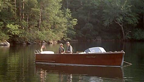 On Golden Pond Cabin by The Cabin From Quot On Golden Pond Quot Hooked On Houses