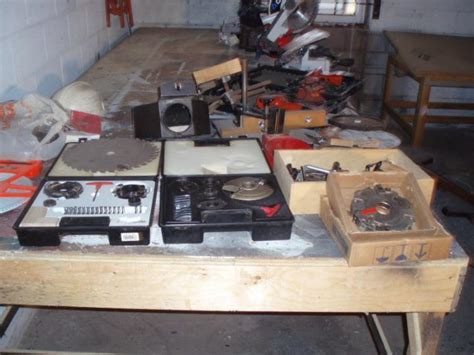luna  woodworking machine finewoodworking