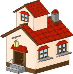 Home Picture by Clipart Isometric House
