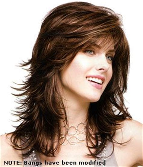 feather short layered haircut long face 25 best ideas about feathered hairstyles on pinterest