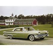 1960 Dodge Polara Hardtop Sedan PD2H 43