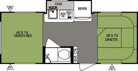 r pod floor plans palomino columbus and compass floorplans specs texas