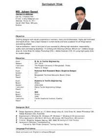 cheap university curriculum vitae examples