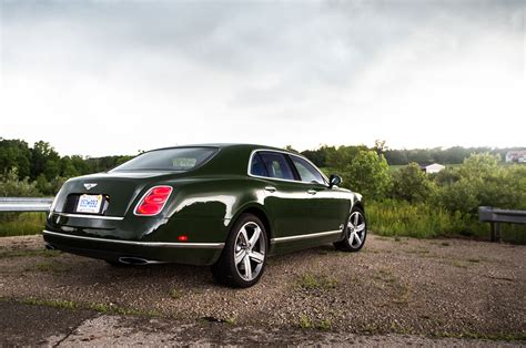 bentley mulsanne speed 2016 bentley mulsanne speed review