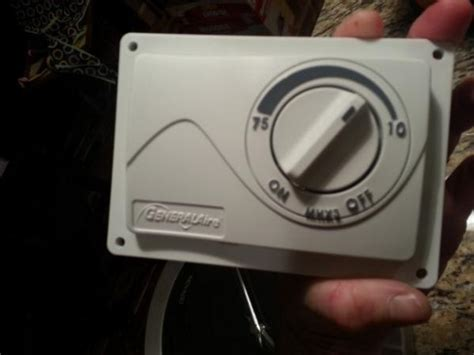 connecting generalaire humidifier to nest doityourself