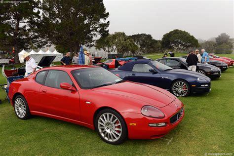 maserati coupe 2002 maserati coupe conceptcarz com