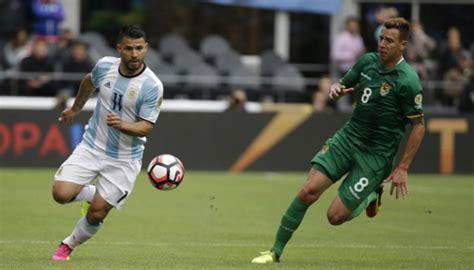 argentina lolos ke piala dunia 2018 aguero kembali