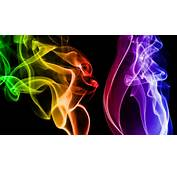 Rainbow Smoke Wallpapers
