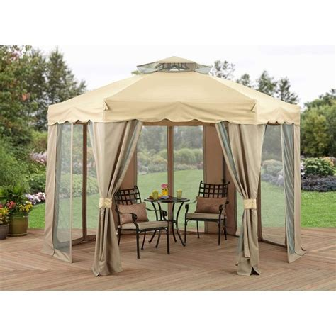 Deck Awnings With Mosquito Netting by 20 Best Ideas About Gazebo Canopy On Curtain Wire Wire Covers And Deck With Pergola