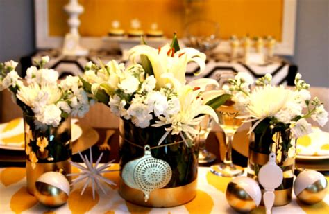 wonderful buffet table decorations ideas
