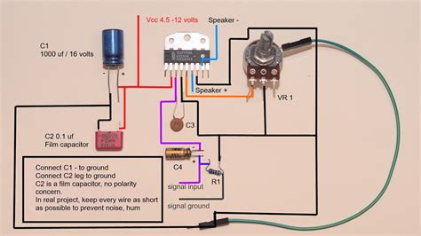 install with capacitor capacitor install diagram 28 images capacitor install diagram efcaviation car audio
