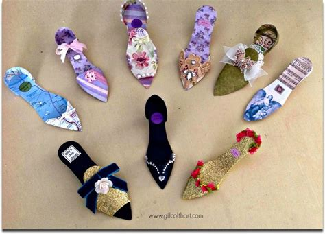 Paper Shoe Craft - 30 best paper shoes images on paper shoes