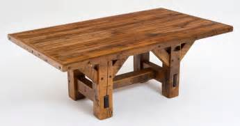 Timber Dining Table Frame Timber Frame Rustic Dining Table Dining Tables Other