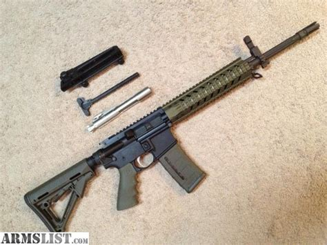 Ar15 Furniture by Armslist For Sale For Sale Beautiful Ar 15 W Od Green