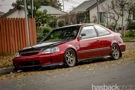 honda tuner civic coupe honda tuning