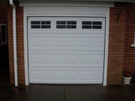 insulated garage doors with windows garage doors newcastle newcastle garage doors nortech