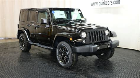 jeep smoky mountain new 2017 jeep wrangler unlimited smoky mountain