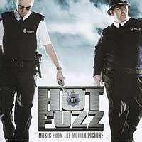 themes of hot fuzz hot fuzz la bo musique de david arnold divers