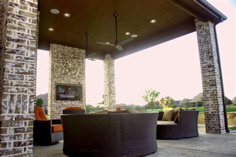 outdoor living spaces dallas outdoor living space dallas area custom