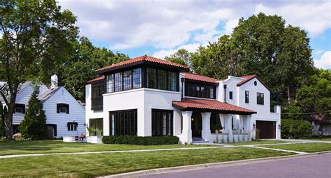 mediterranean home modern mediterranean home on the bluffs overlooking the