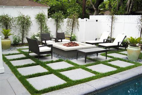 Timeless Architecture modern landscape design pacific outdoor living