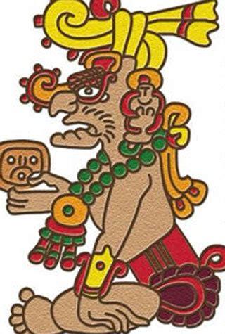 imagenes kin maya mayan god ahau kin kinich ahau also referred to as