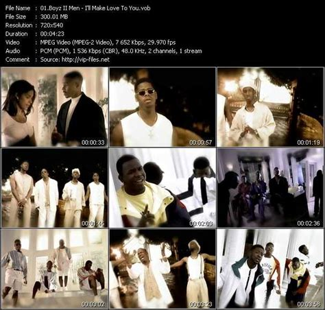 Boyz ii men i do free download