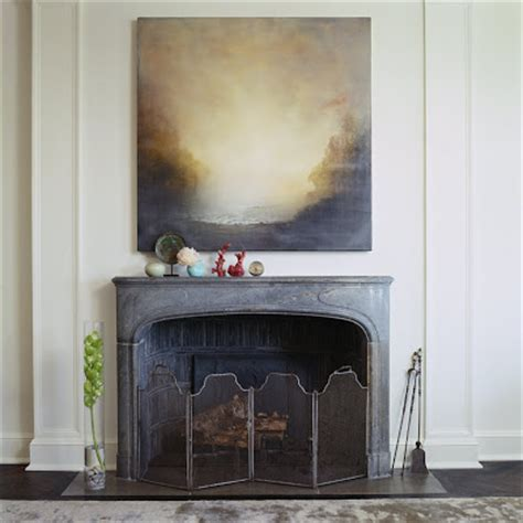Retrofit Fireplace by Antique Fireplaces Retrofitting Your Fireplace