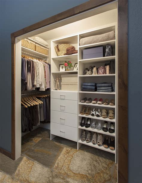 there s a whole universe of closet space hidden under this bed curbed reach in closet is there enough depth to do this on one
