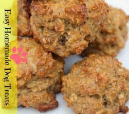 home made treats 10 recipes for woof tastic treats thegoodstuff