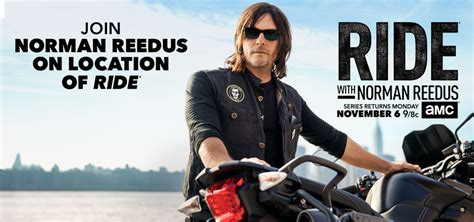 Amcwalkingdead Com Sweepstakes - amc network on location with norman reedus sweepstakes