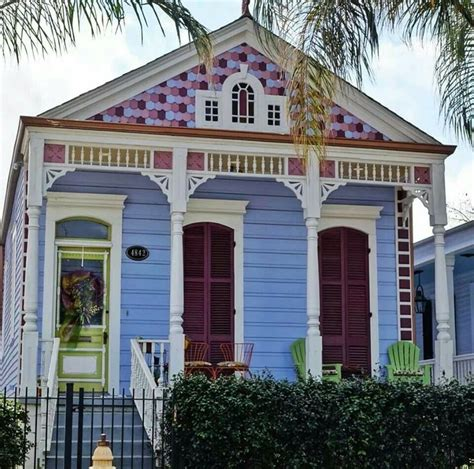 new orleans colorful houses 179 best images about new orleans row house on pinterest