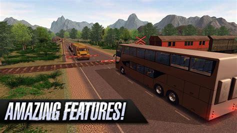download game bus simulator 2015 mod bus indonesia bus simulator 2015 jogos download techtudo