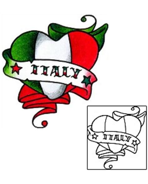 sicilian flag tattoos clipart best