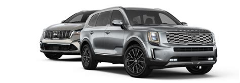 2020 Kia Telluride White by 2019 Kia Sorento Vs 2020 Kia Telluride Friendly Kia