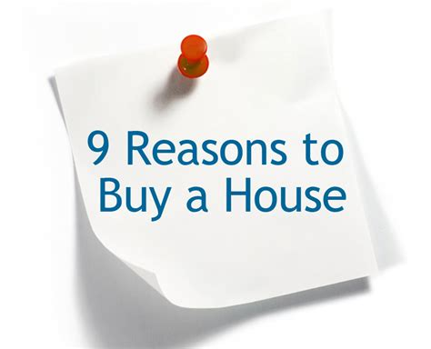 why not to buy a house 9 reasons to buy a house inlanta mortgage inc loans for your dreams 174