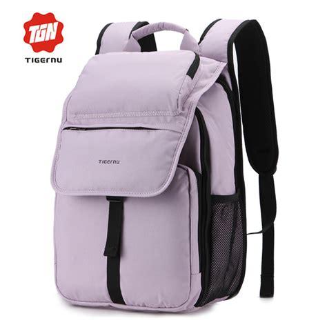 style laptop backpack 2017 tigernu korea style backpack bagpack travel