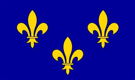 louisiana new france wikipedia the free encyclopedia file flag of 206 le de france svg wikipedia