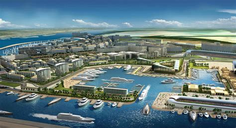 sandhornøya island keppel corporation aldar properties and keppel land to