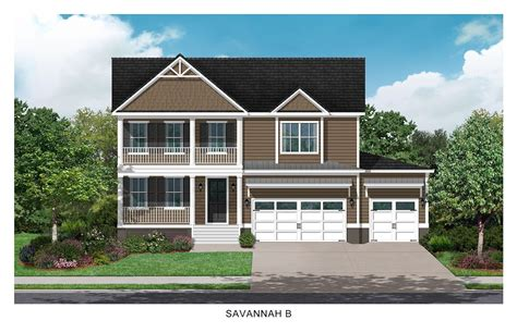 design house savannah savannah plan at waterloo estates from crescent homes