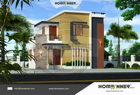 home plan design in kolkata hind 6046