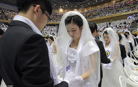 M Ee  Wedding Ee   In South Korea Astonishing Uples
