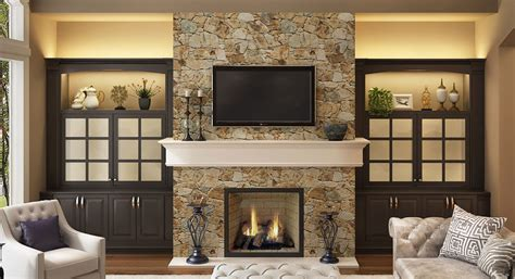 fireplace built in cabinets living design ideas fireplace with traditional built in tv