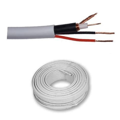 Kabel Rg59 Multikabel Rg59 S P 225 Rem Vodi芻蟇 2x 1 1mm Do Vnit蝎n 237 Ho