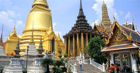 places  visit  thailand  beautiful