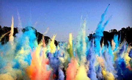 color run raleigh 5k color mania run in raleigh nc groupon
