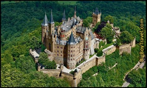 Disney Castle Floor Plan by Top 10 Best Castles In Germany Must See