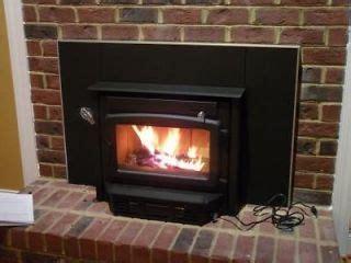 Century Fireplace Insert by Appalachian 30 Cd Insert Wood Stove Fireplace Trim Kit