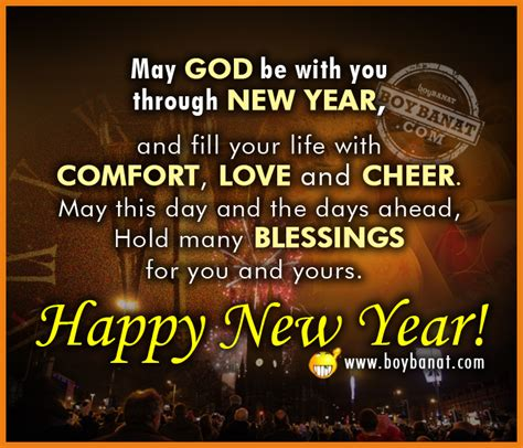 have a blessed new year quotes new year quotes wishes sayings and greetings boy banat