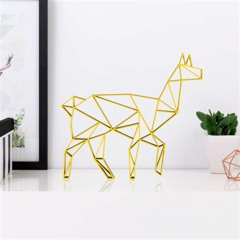 Motif Lama origami 3d motiv lama